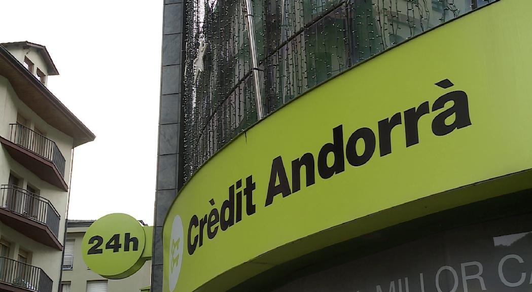 L'ACU encarregarà un informe jurídic sobre les comissions que apliquen els bancs