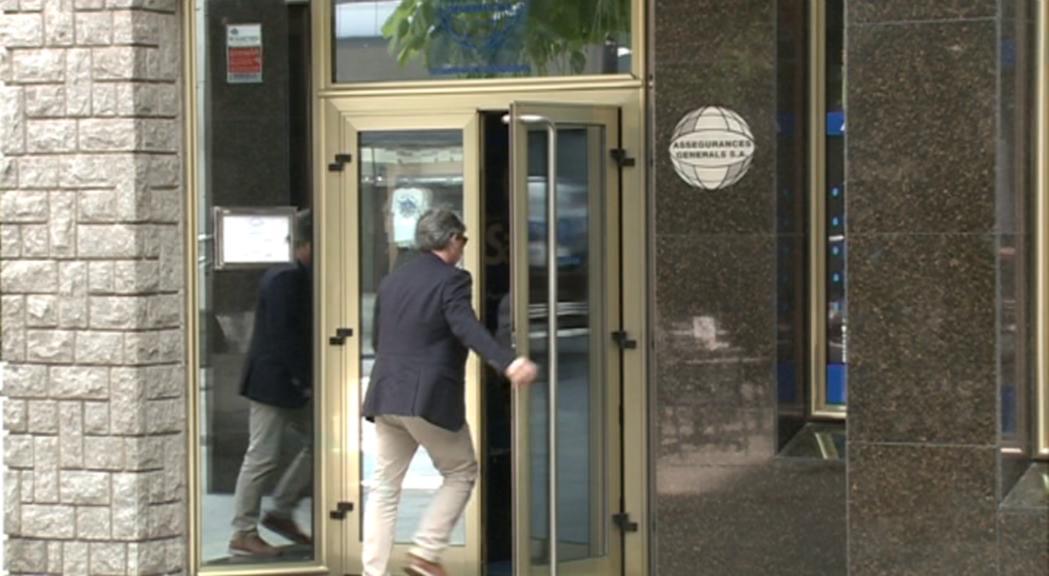 L'administrador especial d'Assegurances Generals assegura que no hi ha més cancel·lacions de les habituals
