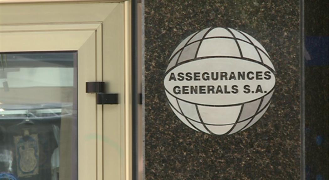 L'Autoritat Financera ha informat que la intervenció d'Ass