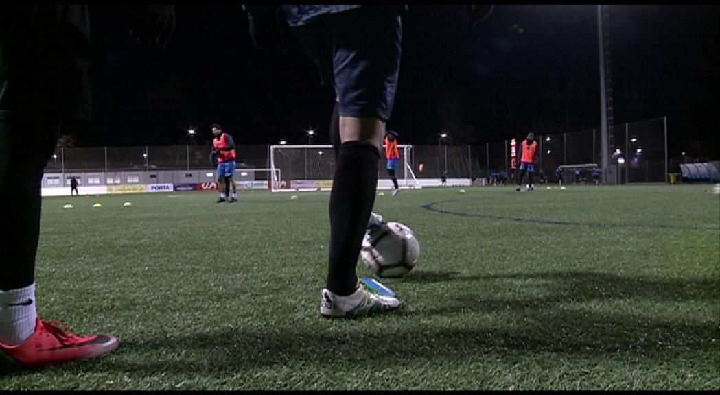 L'AFA recull els dubtes dels jugadors davant les queixes per impagaments