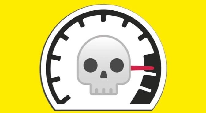 """""""Afluixa. La velocitat mata"""", la campanya per reduir els accidents"""