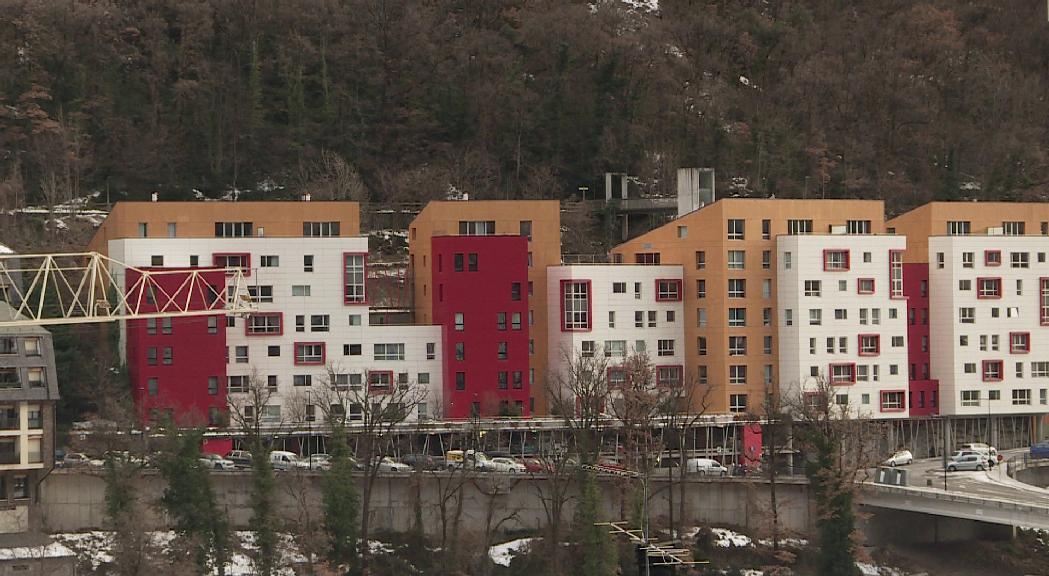 L'AGIA demana un marc legal flexible per construir vivendes 'coliving'