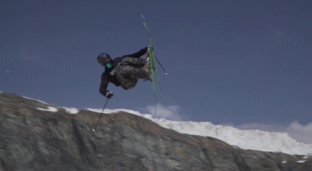 Aguareles obre una nova temporada com a referent únic de l'esquí d'estil lliure