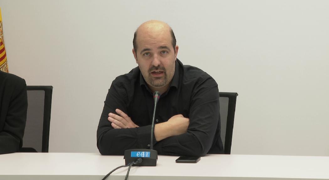 Aixàs espera que el MoraBanc Andorra gestioni en positiu la tornada a la dinàmica de la lliga
