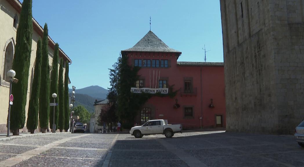L'ajuntament de la Seu d'Urgell manté el projecte per crear un centre d'educació física el curs vinent
