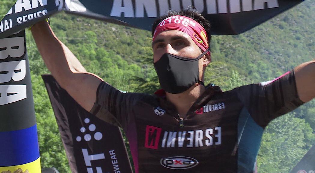 Albert Soley i Jezabel Kremer, guanyadors de la prova Beast de la Spartan Race