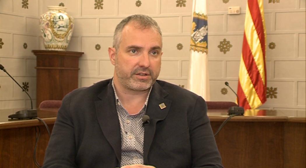 L'alcalde de la Seu d'Urgell veu molt complicat un aeroport en territori andorrà