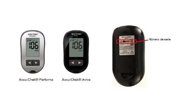 Alerta de Salut per la durada de la bateria d'alguns mesuradors de glucosa