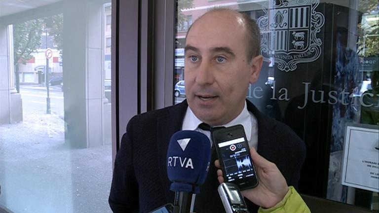 Alfons Clavera podria encapçalar una vuitena candidatura a les generals