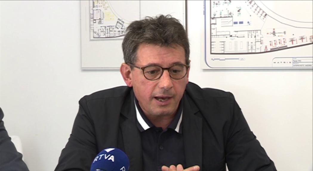 Altimir lamenta la manca de suport institucional al World Padel Tour
