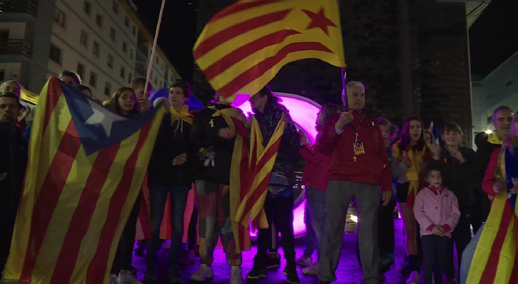 L'ANC organitza un autocar de suport a Puigdemont que viatgi el 29 de febrer a Perpinyà