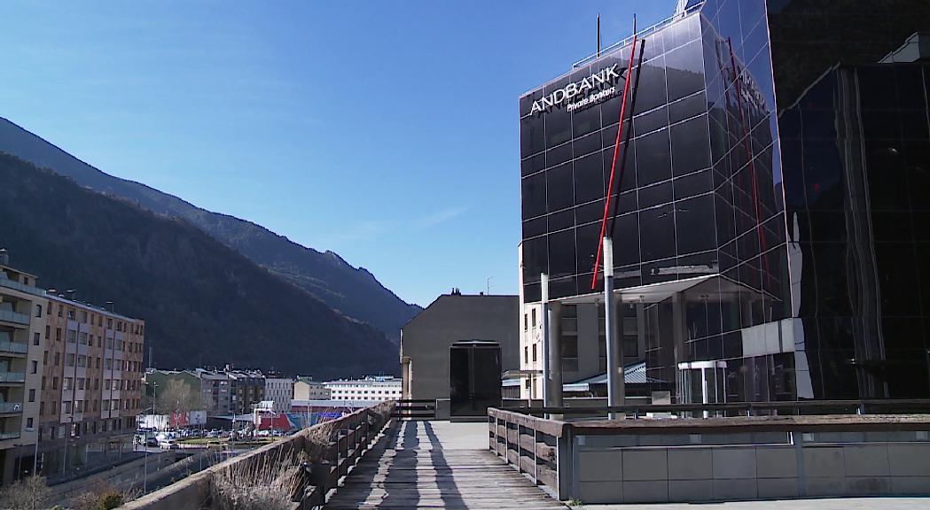 Andbank España ha tancat la compra i el traspàs del