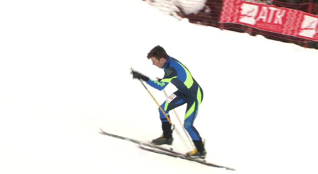 Andorra aspira al Campionat del Món d'Esquí de Muntanya de l'any vinent
