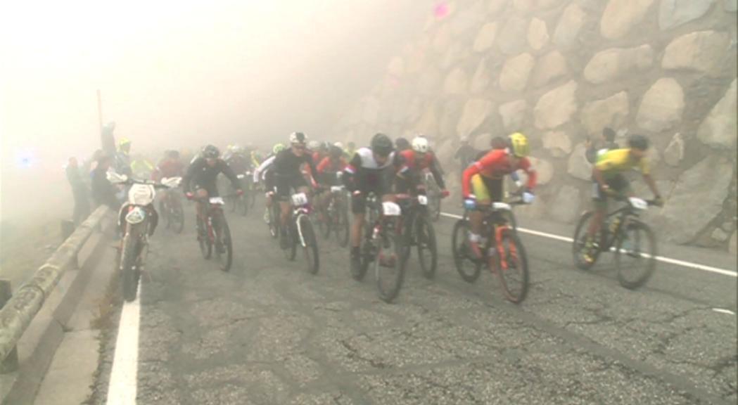 L'Andorra Bike Race amplia a quatre les etapes i espera superar els 250 participants
