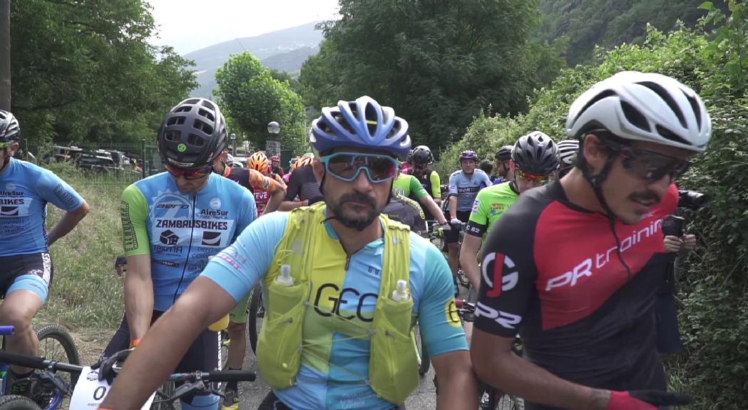 L'Andorra Bike Race aspira a tornar el 2022 adaptada a les noves tendències del ciclisme