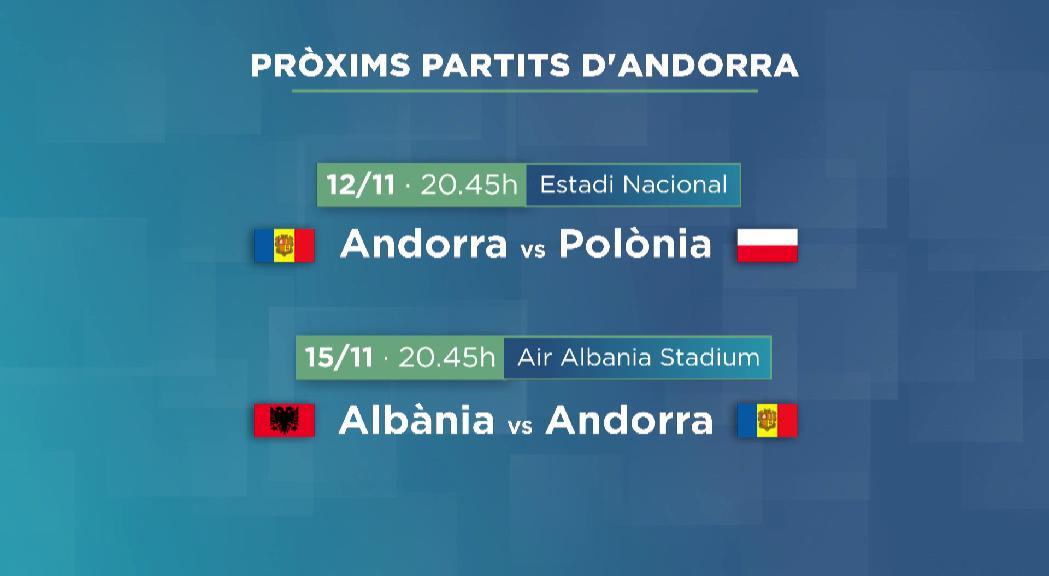 Andorra buscar seguir escalant al rànquing FIFA