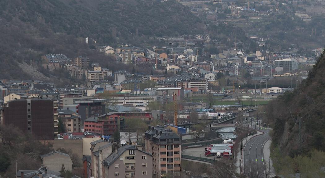 Andorra tindrà un pavelló a l'Exposició Universal de Dubai, que començarà a l'octubre