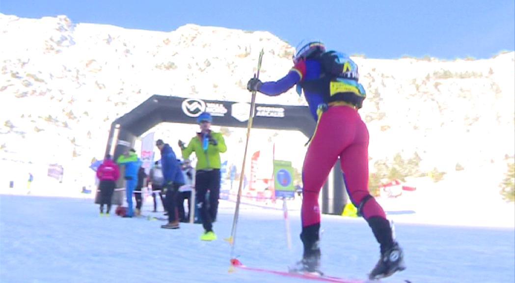 L'Andorra Comapedrosa, optimista per debutar fent cim al sostre del país