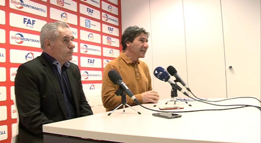 Andorra i Espanya aspiren a organitzar conjuntament la fase final de l'Europeu femení sub-17 i sub-19