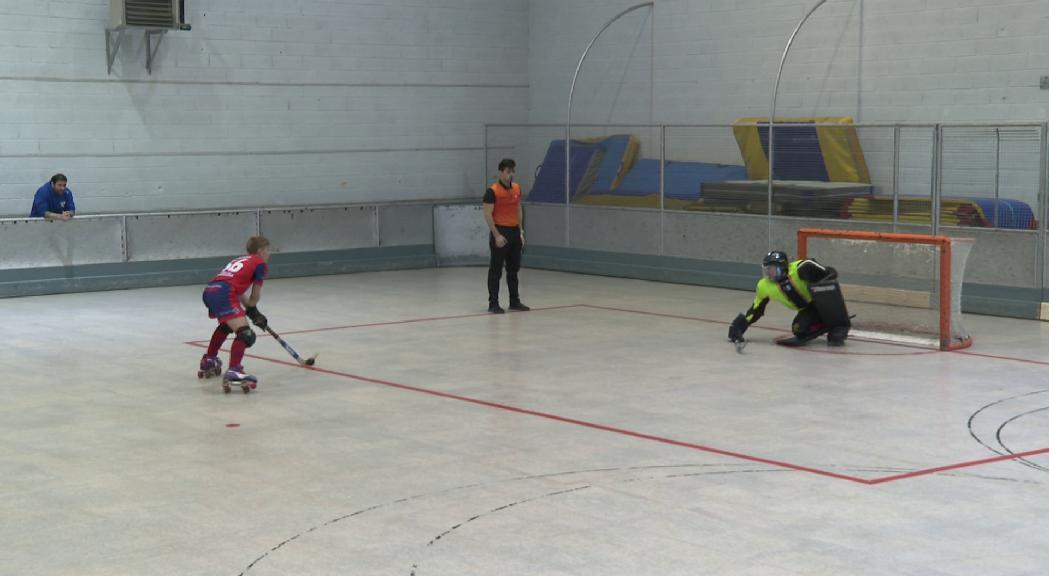 L'Andorra HC guanya 2-1 al Juneda i assegura una plaça a la lligueta d'ascens