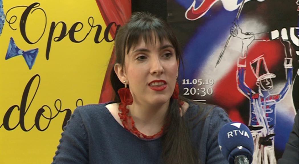 Andorra Lírica guanya un guardó i estrena la darrera òpera de la temporada