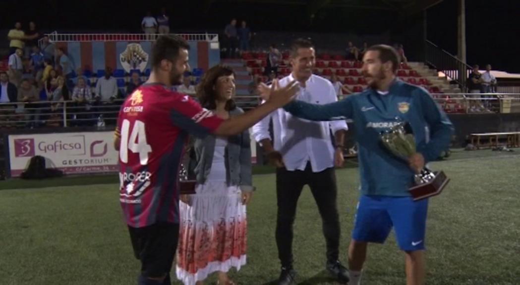 L'Andorra perd el Trofeu Ciutat de Tàrrega als penals però aprofita per provar jugadors i tàctiques