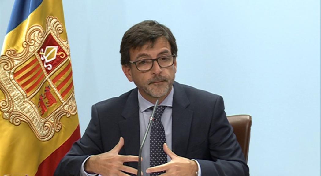 Andorra serà país SEPA el març del 2019