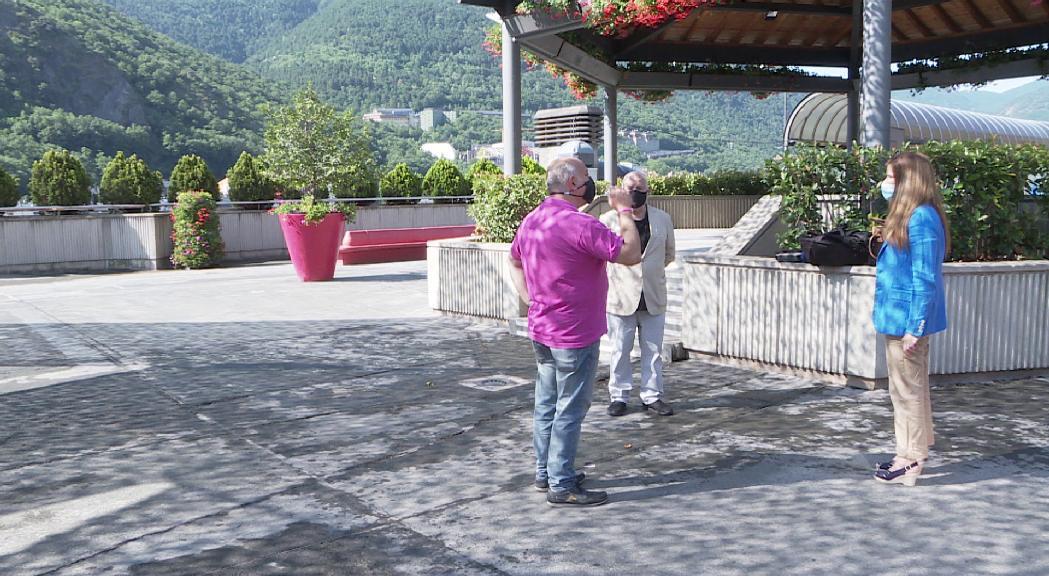 Andorra serà la seu del primer congrés literari de novel·les d'espies d'Europa