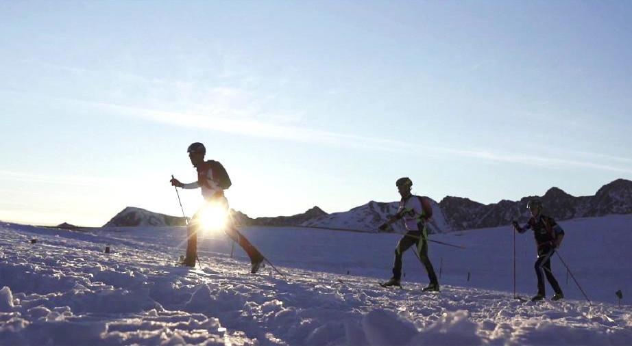 L'Andorra Skimo manté les dates però amb canvis en el recorregut per manca de neu