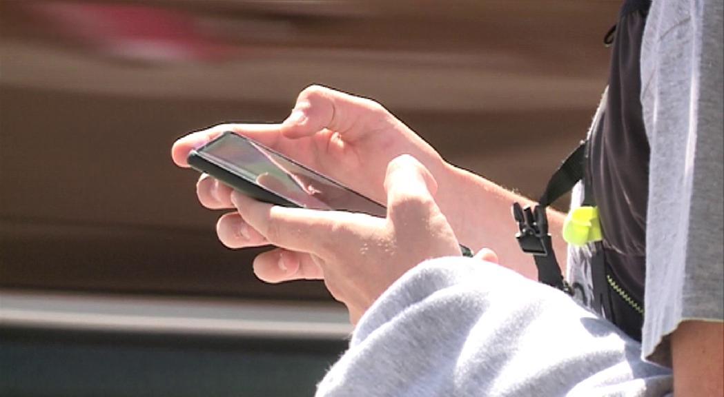 Andorra Telecom ingressarà més del previst per roaming gràcies a l'augment del consum de dades dels visitants