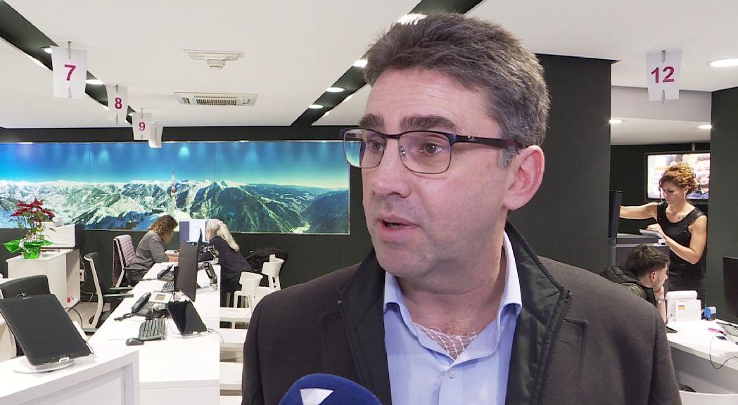 Andorra Telecom i Iniciativa Actua lamenten la cancel·lació del Mobile Word Congress