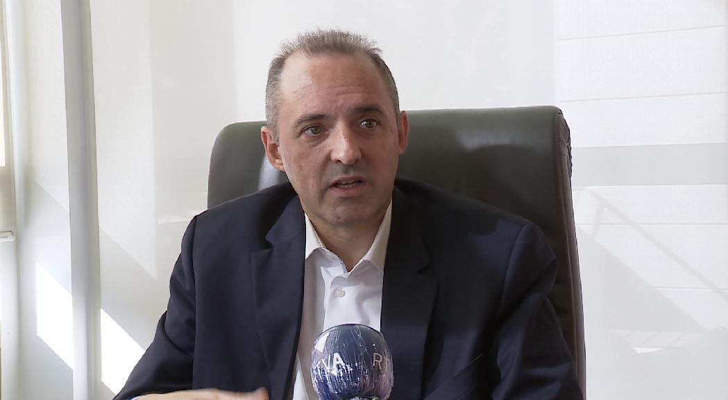 Andorra Telecom preveu tancar l'any amb 5 milions menys de beneficis
