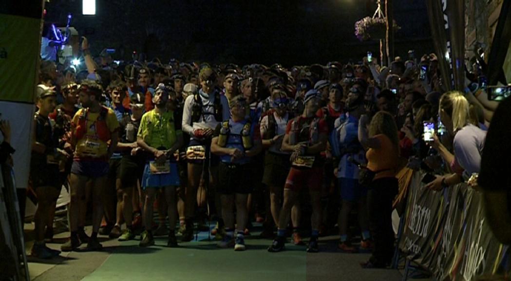 L'Andorra Ultra Trail desapareix