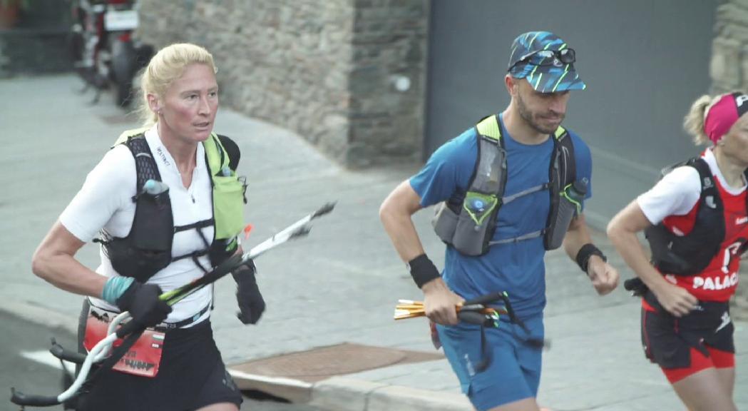Andorra Turisme retirarà el patrocini a l'Andorra Ultra Trail si no retorna el total de diners als inscrits