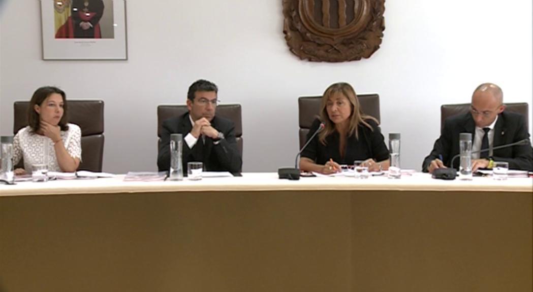 Andorra la Vella aprova millores salarials transitòries en lloc del GADA