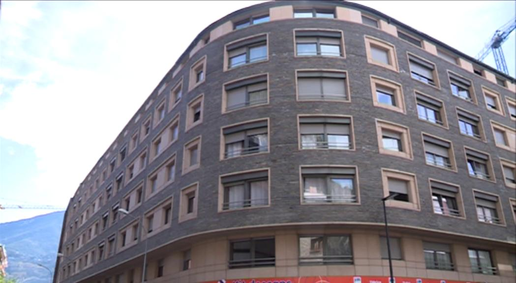 Andorra la Vella facilitarà dades sobre el seu parc immobiliari per trobar solucions a la crisi dels lloguers