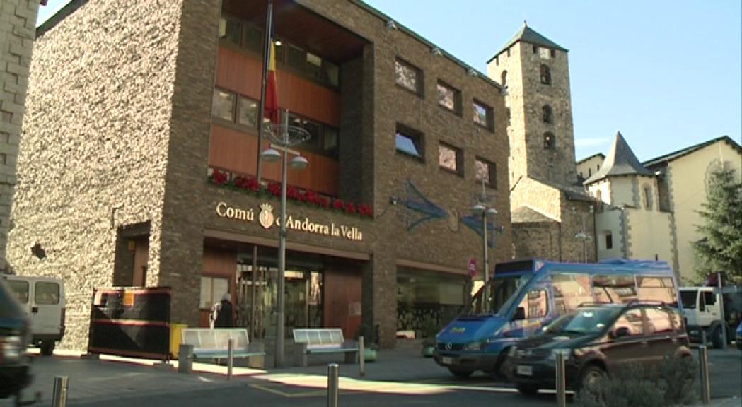 Els comuns d'Andorra la Vella i la Massana han anunciat que a