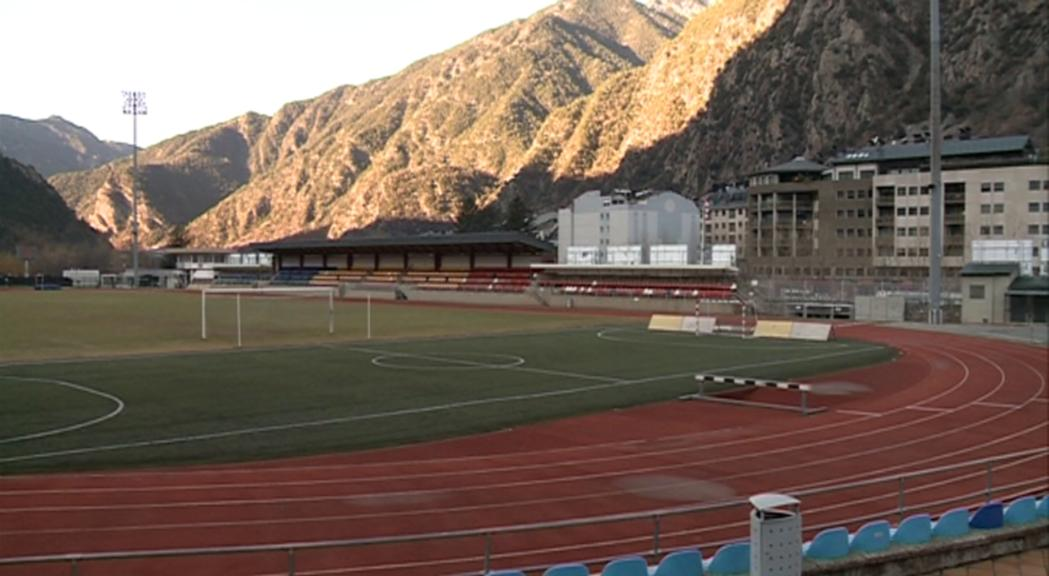 Andorra la Vella reserva una partida de 400.000 euros per reformar el Comunal després de renovar-ne el lloguer