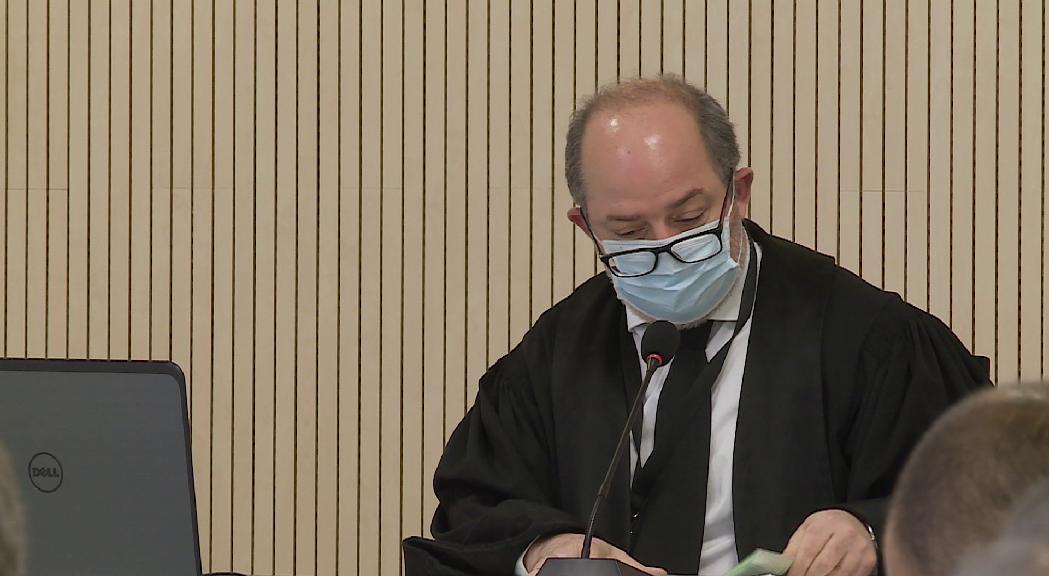 L'antiga responsable antiblanqueig de BPA es nega a respondre les preguntes del fiscal en una nova sessió del judici