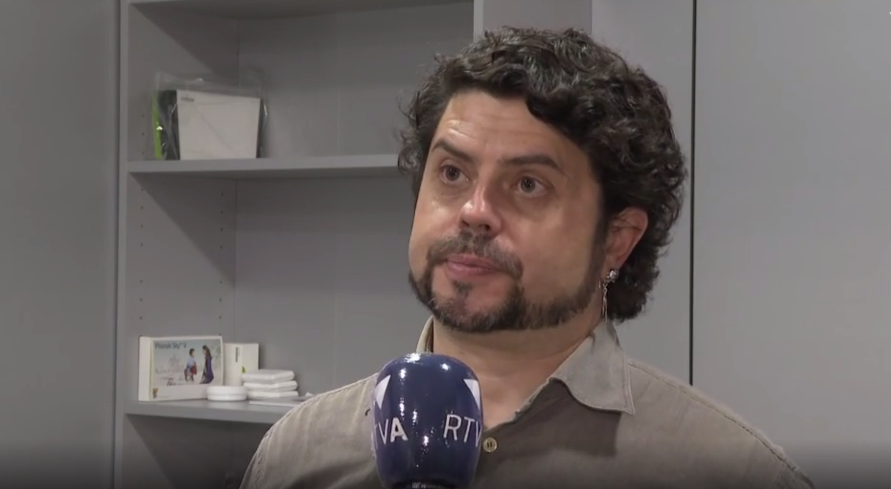 Apapma reelegeix Iriarte i s'esforçarà més per la divulgació