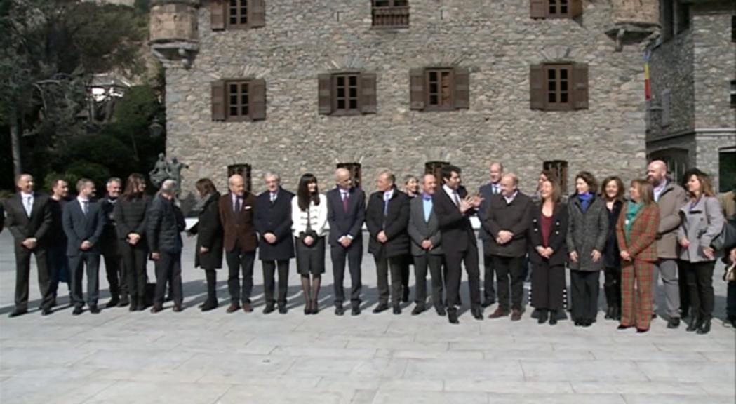 S'aprova la creació d'un comitè per la candidatura a patrimoni mundial de la Unesco del Coprincipat