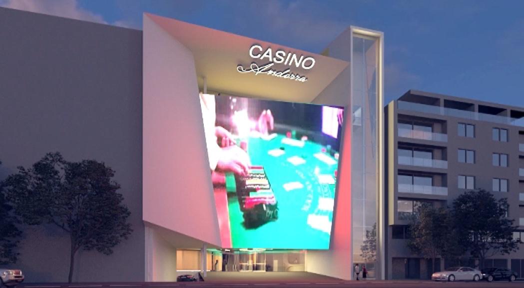 Els arguments de Barrière contra el casino de Jocs SA