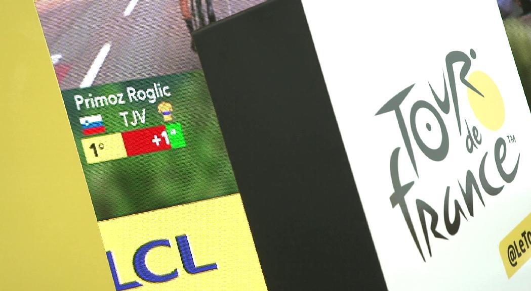 Comença el Tour de França que visitarà tres dies Andorra entre l'11 i el 13 de juliol