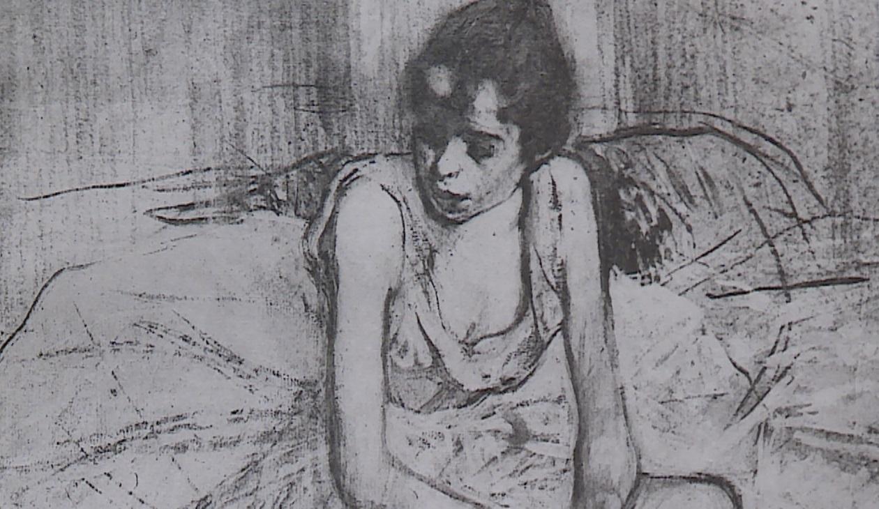 Arriba al CAEE Toulouse-Lautrec, l'artista irreverent