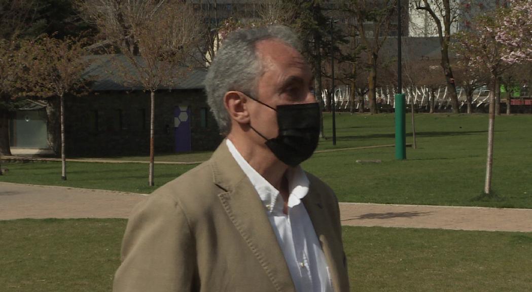 Assandca reclama a Salut el programa de detecció precoç del càncer de còlon
