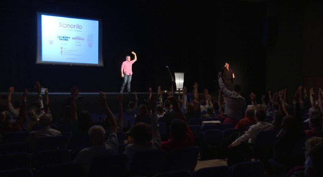 L'Associació per l'Alzheimer reclama el centre de dia per aquesta legislatura en la tercera gala Pere Valls