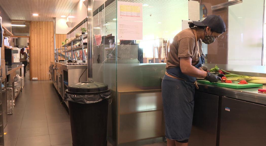 L'Associació de Celíacs reclama a la restauració plats sense gluten amb garanties i vol augmentar els establiments amb certificació