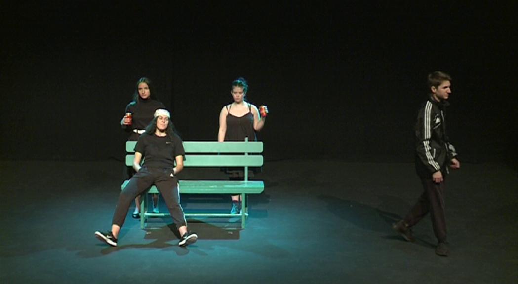 L'Aula de Teatre organitza un càsting per trobar nous talents