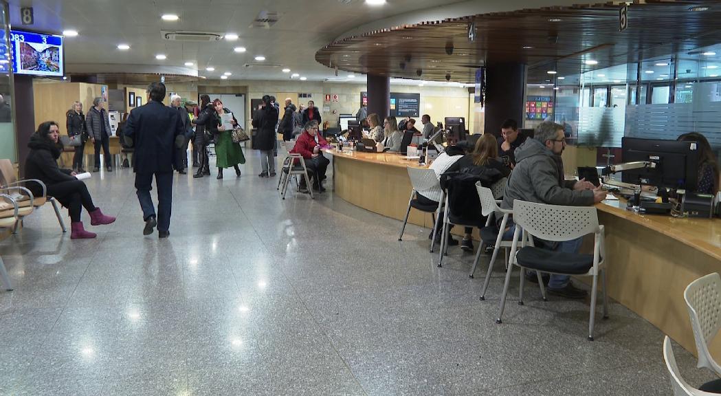 L'autorització per la zona de baixes emissions de Barcelona es podrà demanar a Tràmits i costarà 5,80 euros