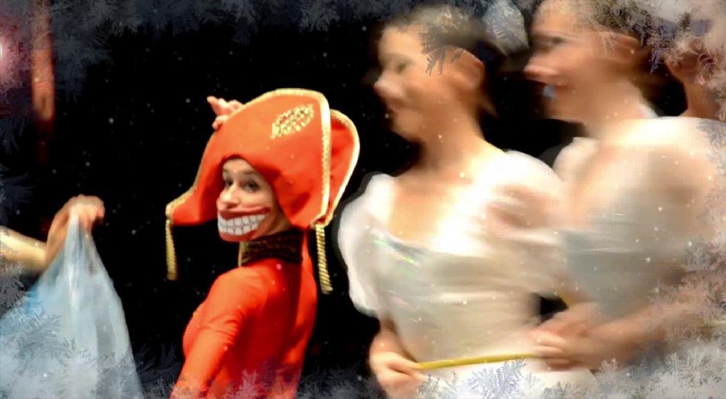 """El Ballet de Moscou torna amb """"El Trencanous"""""""
